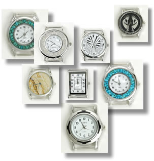 ウォッチヘッド(腕時計用時計)