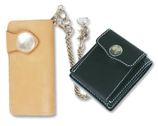 ロングウォレット、財布、小銭入れ