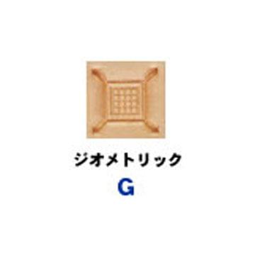 ジオメトリック(G)