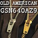 YKKファスナー<OLD AMERICAN> GSN64OAZ9