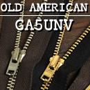 YKKファスナー<OLD AMERICAN> GA5UNV