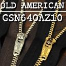 YKKファスナー<OLD AMERICAN> GSN64OAZ10