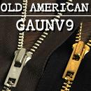 YKKファスナー<OLD AMERICAN> GAUNV9
