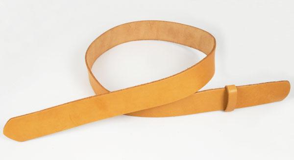 サンタフェベルト・40S 長さ110cm<巾4.0cm(3.9cm実寸巾)>
