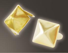 ピラミッドスポッツブラス<16mm>