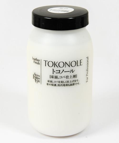 トコノール・大(無色)