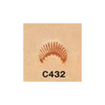 <刻印>カモフラージュC432