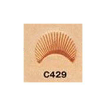 <刻印>カモフラージュC429