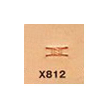 <刻印>バスケットウェーブ X812