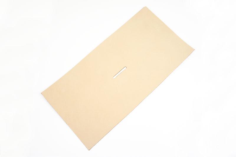 テトラ貯金箱キット・サドルレザー・スタンダード・マット
