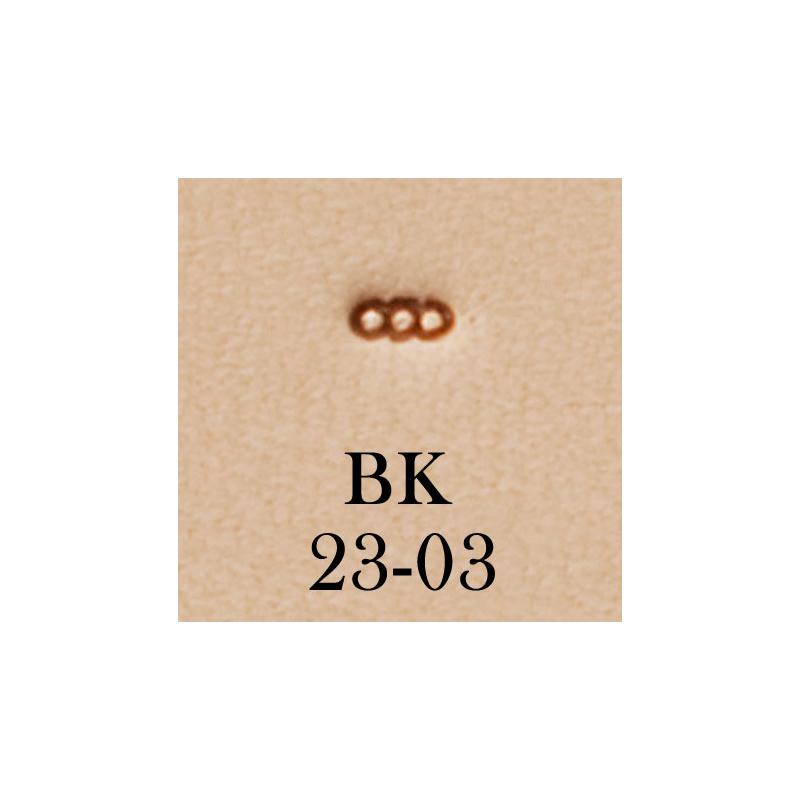 バリーキング刻印 BK23-03