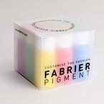 FABRIER(ファブリエ)基本8色セット