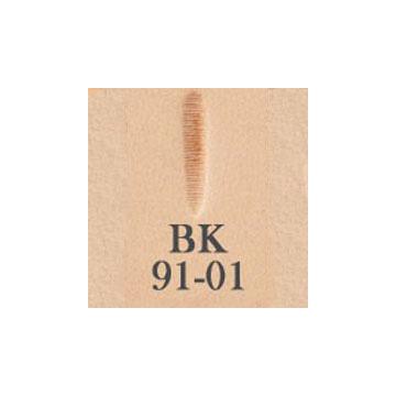 バリーキング刻印 BK91-01