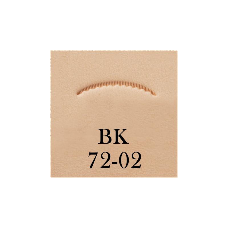 バリーキング刻印 BK72-02