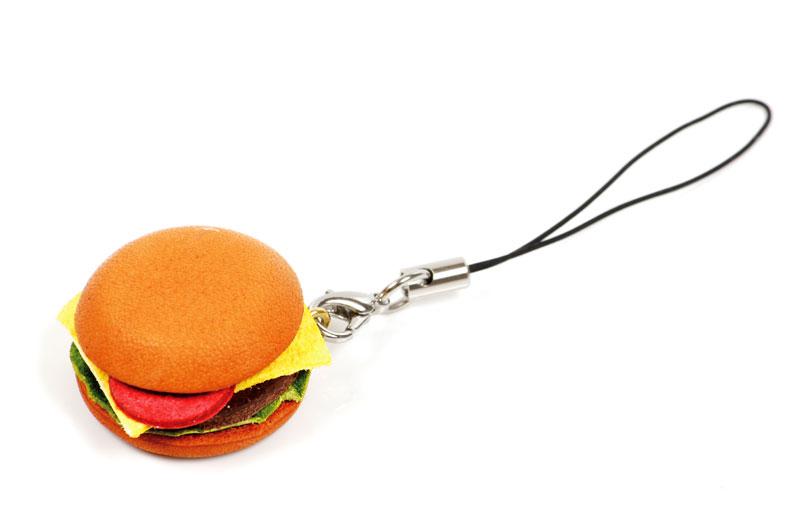 <こびとのキッチン>ハンバーガー