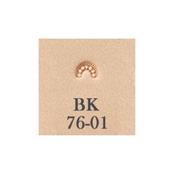 バリーキング刻印 BK76-01