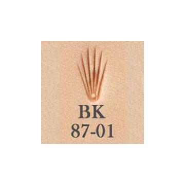 バリーキング刻印 BK87-01