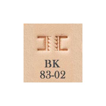 バリーキング刻印 BK83-02