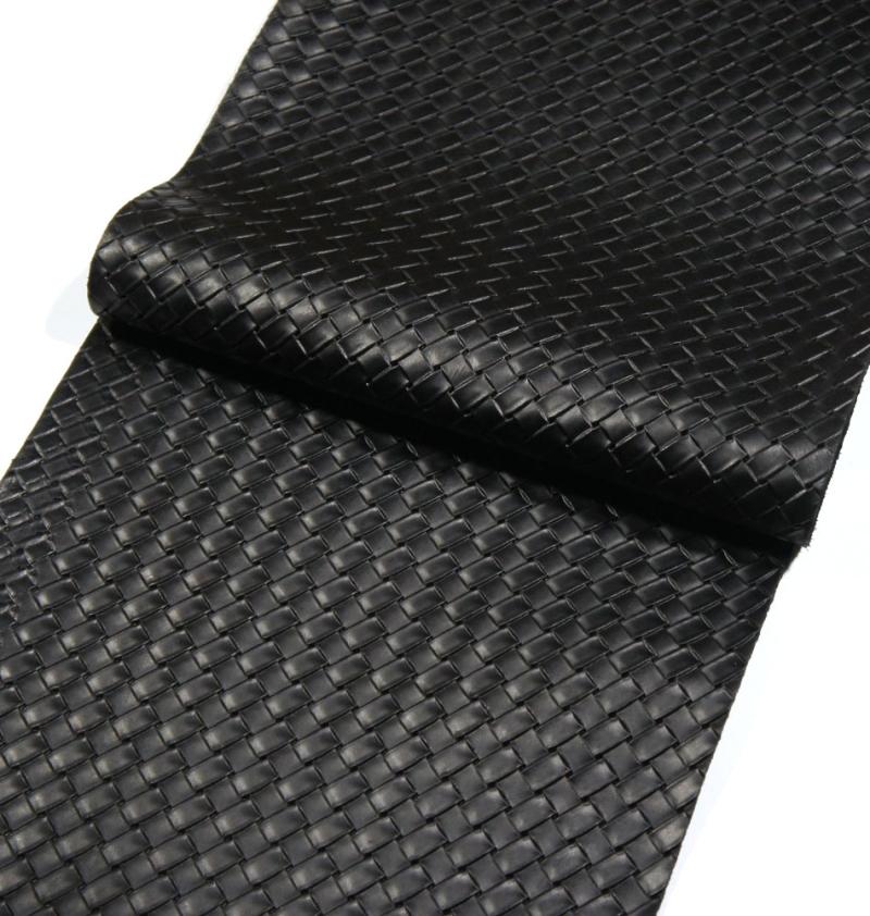 30cm巾カット販売・グライドバスケット<ブラック>