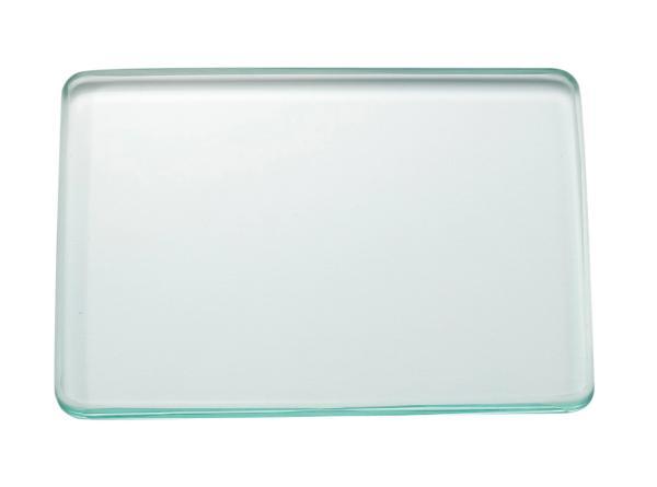磨きガラス板