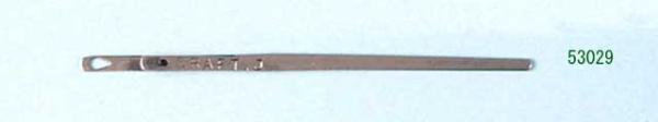 レース針2mm(1本)