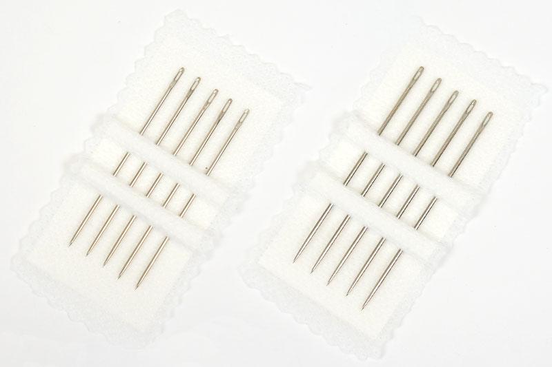 手縫い針(5本入り)