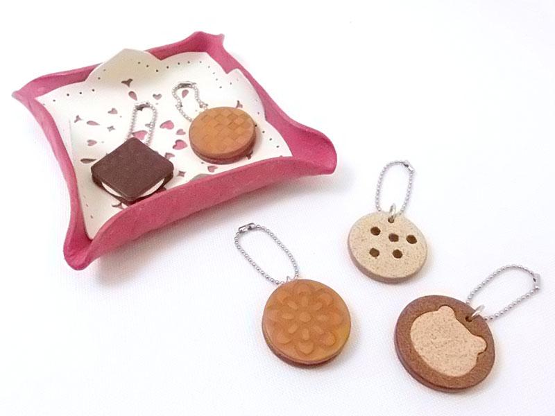 クッキーチャーム&ミニトレイキット