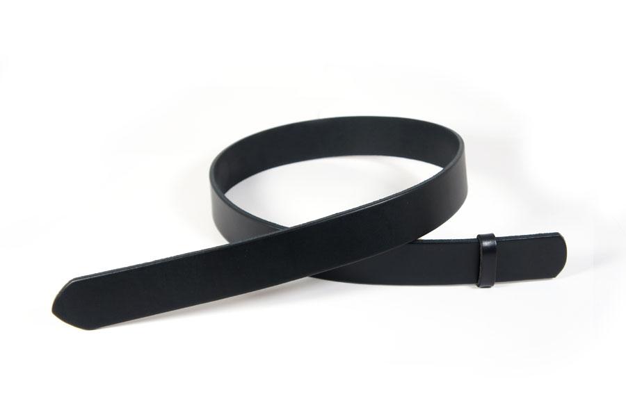 ハーマンオーク・イングリッシュ・ブライドルレザーベルト・45S 長さ110 cm<巾4.5 cm(4.4 cm実寸巾)>