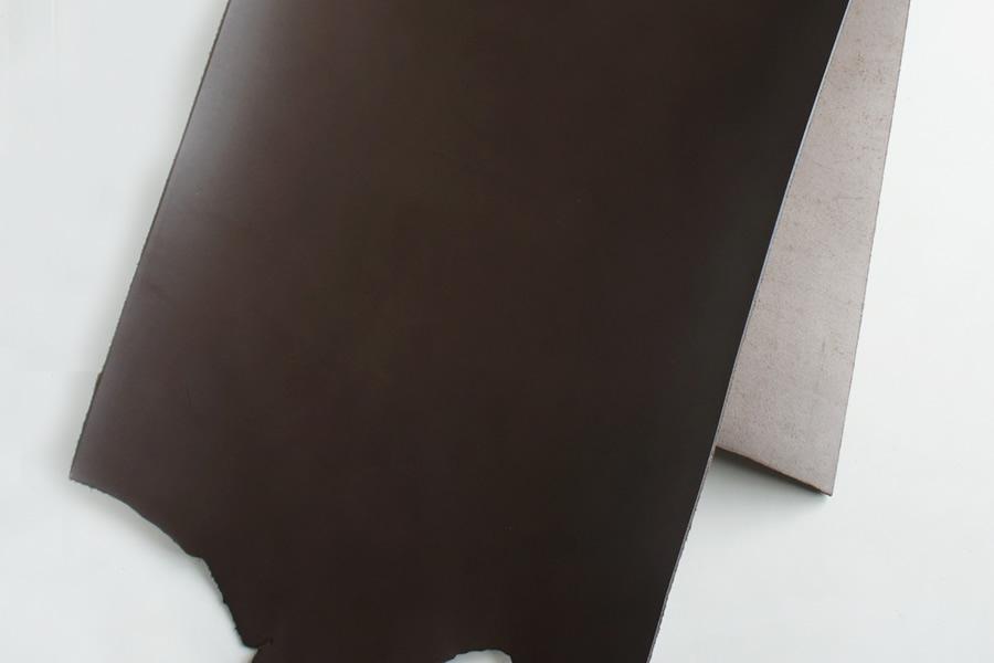 30 cm巾カット販売・ヴィンセント<焦茶>