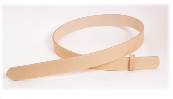 ハーマンオーク・ツーリングレザーベルト・38Lウエスタンスタイル 長さ130cm<巾3.8cm(3.7cm実寸巾)>