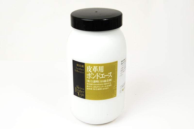 皮革用ボンドエース(大)500g