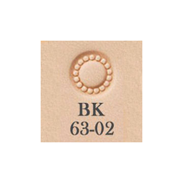 バリーキング刻印 BK63-02