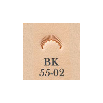 バリーキング刻印 BK55-02