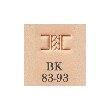 バリーキング刻印 BK83-93