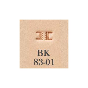 バリーキング刻印 BK83-01