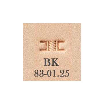 バリーキング刻印 BK83-01.25