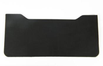 LC・Mロングウォレットキット・オプション札入れパーツ・サドルレザー・スタンダード(1セット2枚組)