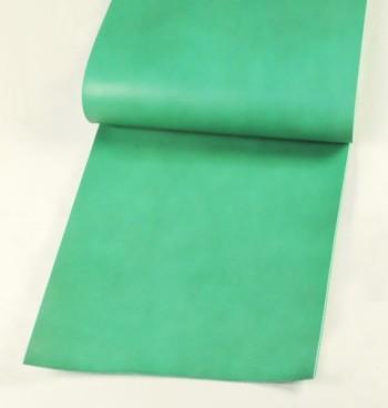 30 cm巾カット販売・LCカラーヌメ革<ターコイズ> (27 デシ)