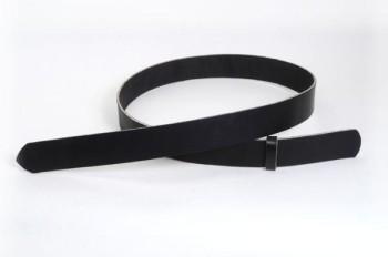 LCアメリカンオイルベルト・25S 長さ105cm<巾2.5cm(2.4cm実寸巾)>