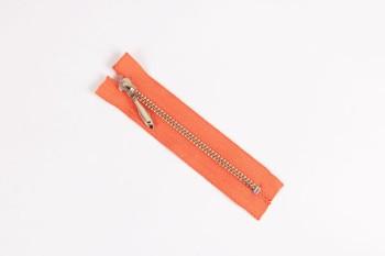 LCファスナー(1本)10cm(金具:ニッケル)