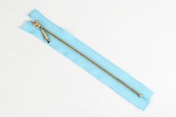 LCファスナー(1本)16cm(金具:ニッケル)