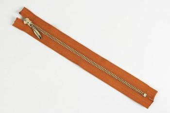 LCファスナー(1本)18cm(金具:ニッケル)