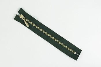 LCファスナー(5本)14cm(金具:ニッケル)(5本まとめ買い)