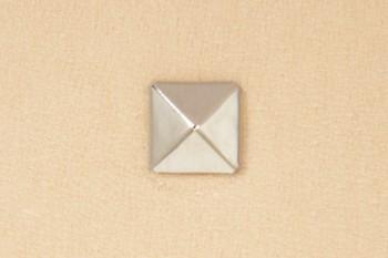 角ピラミッドカシメ<小>ニッケル(10コ入り)