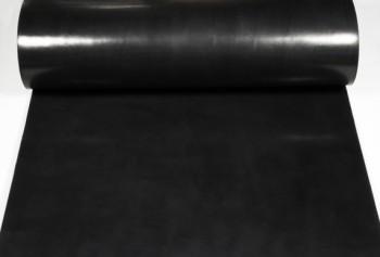60 cm巾カット販売・LCサドルレザー・スタンダード・グレージング<ブラック>(57 デシ)