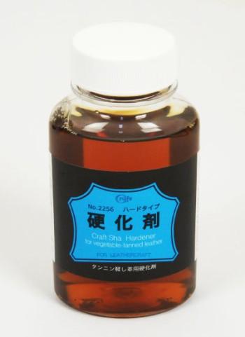 硬化剤(ハードタイプ)120ml