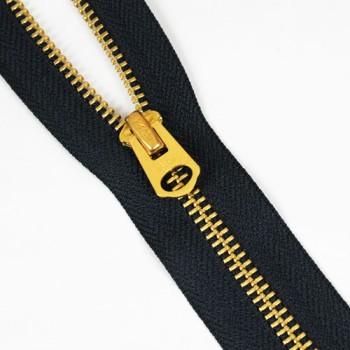 タロンジッパー 5号(1本)43cm(金具:ブラス)