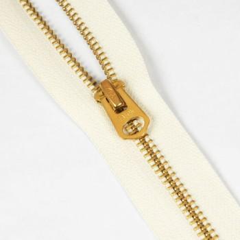 タロンジッパー 5号(1本)49cm(金具:ブラス)