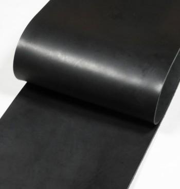 30cm巾カット販売・LCアメリカンオイルレザー<ブラック>(32 デシ)