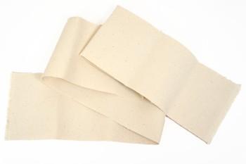 コバ磨き帆布